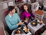 4/3/2-to-Go Business Class Special Deal in Garuda Indonesia
