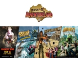 "1-FOR-1 adult ""4-in-1"" Combo at Sentosa 4D AdventureLand with NTUC"