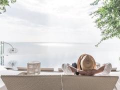 Eat, Sleep & Relax at Amara Sanctuary