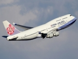 DBS/POSB Cards x China Airlines Special with Fares from SGD110