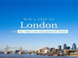 WIN Flights to London with UOB Card and Emirates
