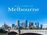 WIN Flights to Melbourne with UOB Card and Emirates