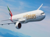 Up to 12% off Fares in Emirates with United Overseas Bank Card