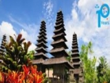 Bali 10 Years Anniversary - Celebrate with KLM Royal Dutch Airlines