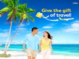 Give the Gift of Travel - Fly to Philippines with Cebu Pacific from SGD85