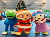 Make a Guess and WIN Tickets to Pororo Park Singapore