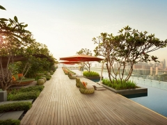Recharge Staycation at Hotel Jen Orchardgateway Singapore by Shangri-La