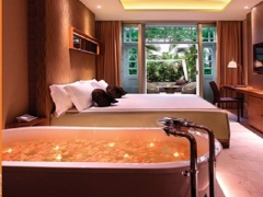 Spring Escape at Hotel Fort Canning from SGD288