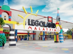 Stay in Ascott Properties and Have Fun at LEGOLAND® Malaysia Resort