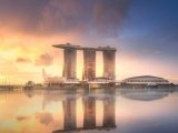 Celebrate the 10th Year Anniversary of Marina Bay Sands