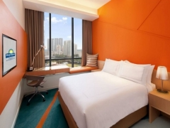 Stay 3 Save More in Days Hotel Singapore at Zhongshan Park
