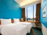 Best Available Rate at Days Hotel Singapore at Zhongshan Park