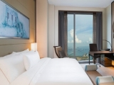 Early Bird Special with Up to 20% Savings at The Westin Singapore