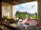20% off Ocean Wing Room Best Available Rate at Shangri-La's Rasa Ria Resort & Spa, Kota Kinabalu with Standard Chartered