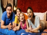 New Year Special - Save up to RM420** for Premium Themed Room at Legoland Malaysia