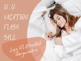 12.12 Vacation Flash Sale at Furama Bukit Bintang