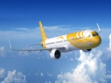 Tropical Christmas Vacays with Scoot from SGD53