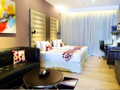 Room and Spa Promo from RM380 at Ramada KLCC