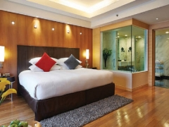 20% off Best Available Rate at PARKROYAL Kuala Lumpur with Standard Chartered