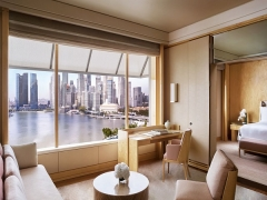 Unlock Epic Stay at The Ritz-Carlton Millenia Singapore