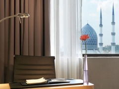 Weekend Retreat at Concorde Hotel Shah Alam from RM180
