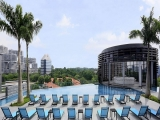 Year End Sale at Park Hotel Alexandra with Up to 30% Savings