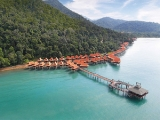 15% off Best Available Rate at Berjaya Langkawi Resort with OCBC Card