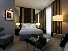 Instant Elite: Rewards - A Level Up Offer at The Ritz-Carlton Kuala Lumpur