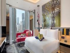 Early Bookings. Bigger Savings. Stay at W Kuala Lumpur