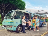 50% off Sentosa Island Bus Tour tickets with DBS Card