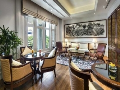 Strait Club Special at The Fullerton Hotel Singapore with Up to 20% Savings