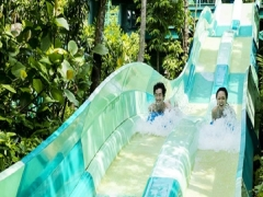 Mastercard® Exclusive: Adventure Cove Waterpark Adult Dated One-Day Ticket + more at SGD38