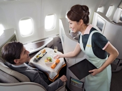 5% off on Regular Fares in Eva Air with Citibank