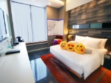 Qool Weekend Stay with Far East Hospitality