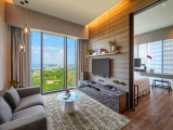 Premium Privileges Offer at Pan Pacific Serviced Suites Beach Road Singapore