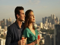 A Sweet Escape Offer at Courtyard Singapore Novena