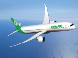 Get 5% off Regular Fares on Eva Airways' Flight with UOB Cards