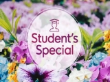 Singapore Residents Student Pass Promotion in Gardens by the Bay