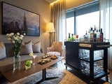 Club Room Package at Oakwood Premier AMTD Singapore