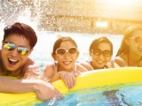 Fun-mily Adventure Package at Amara Singapore