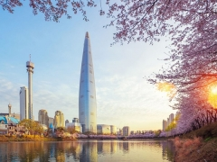 Up to 15% off Fares on Asiana Airlines Flight with Citibank