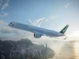Special fares to Hong Kong with Cathay Pacific from SGD218