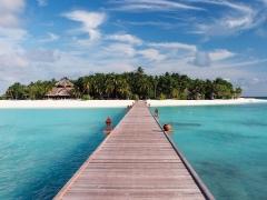 Stay 3 Pay 2 at Selected Banyan Tree Hotels and Resorts with Maybank