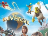Universal Studios Singapore One-Day Adult Ticket at S$70 with Maybank Card