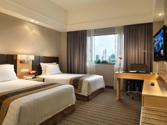 Feb Room Only Offer at Concorde Hotel Shah Alam