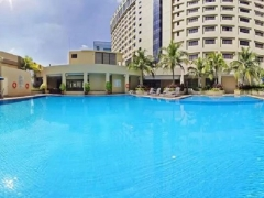Best Available Rate at Concorde Hotel Shah Alam from RM348