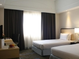 Premier Deals at Concorde Hotel Shah Alam with Room from RM388