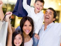 Family Escape at Concorde Hotel Singapore
