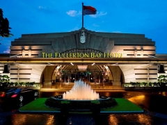 Staycation by the Bay. Enjoy up to 15% Savings at The Fullerton Bay Hotel Singapore