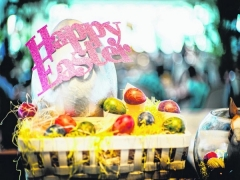 Easter Celebrations at The Fullerton Bay Hotel Singapore